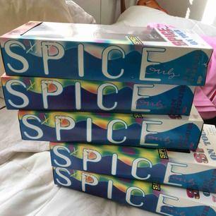 Spice Girls dockor ❤️  Originella från 90talet i obruten förpackning
