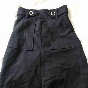 Svart kjol i storlek s 🖤   Köparen står för frakt