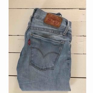 Levis jeans. Stretchiga och sköna. Frakt tillkommer!💓