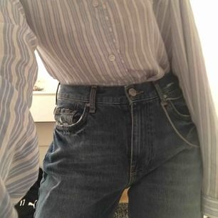 Asballa jeans från bik bok!!🥰🥰 köpare står för frakt!
