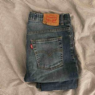 Levis-jeans! Står 510 TM, size 14. Typ XS! Köpare står för frakt 💞