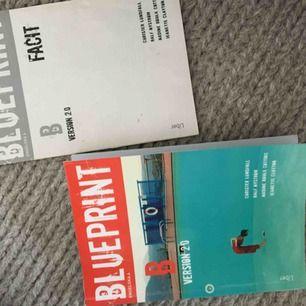 Engelska 6 böcker