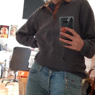 Lite varmare tröja köpt på second hand💫⭐