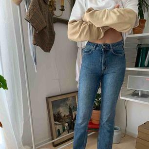 Jeans från Carin Wester, inte alls mycket använda! Nypris 600