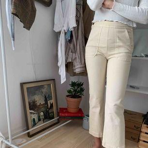 Jeans från hm Aldrig använda, endast testade!