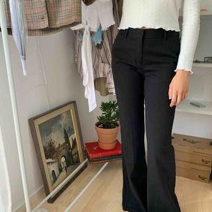 Såå fina byxor från Wera, köpta på Åhléns. Aldrig använda och med prislappar kvar! Nypris 600kr!