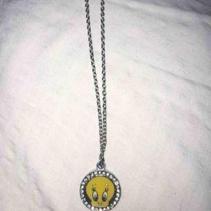 💫❤️ sött smycke med strass, originellt ❤️💫