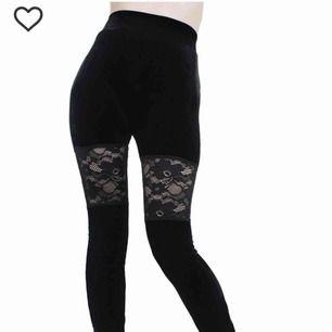 Helt oanvända byxor beställda från uk. Säljer pga att jag köpte fel storlek och lyckades inte skicka tillbaka dem.