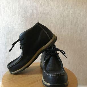 Eckö skor, fint skick! Frakt 45 eller upphämtning i Malmö