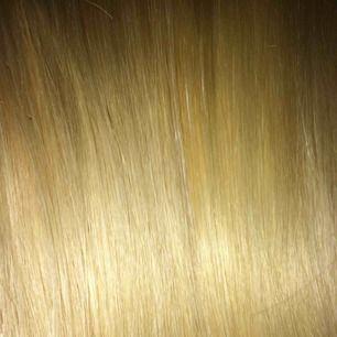 Custom made Top piece i äkta Remy hår! Superkvalitet!