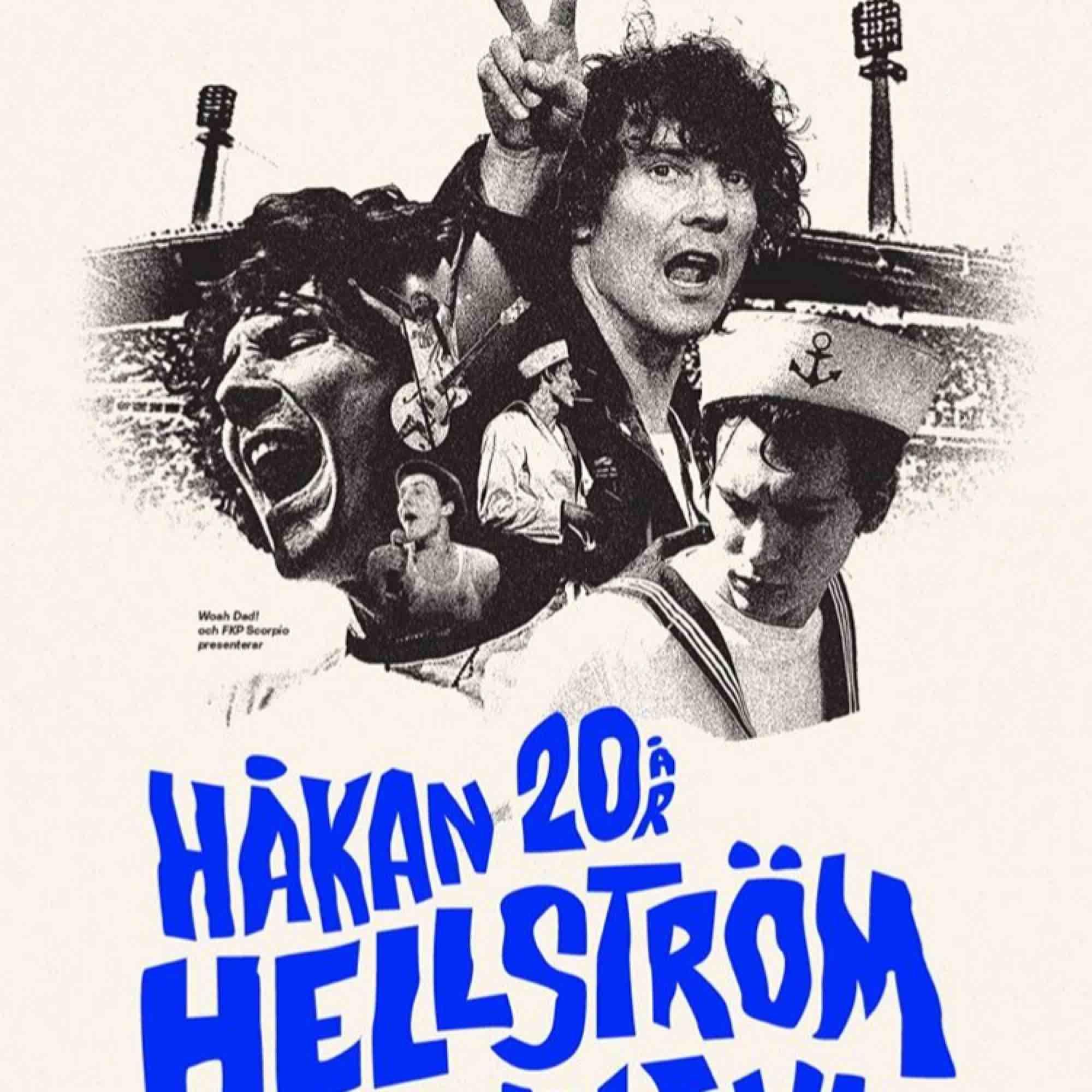 SÄLJER 2 biljetter till Håkan 2021!! Originalpris 1390 kr❤️. Övrigt.