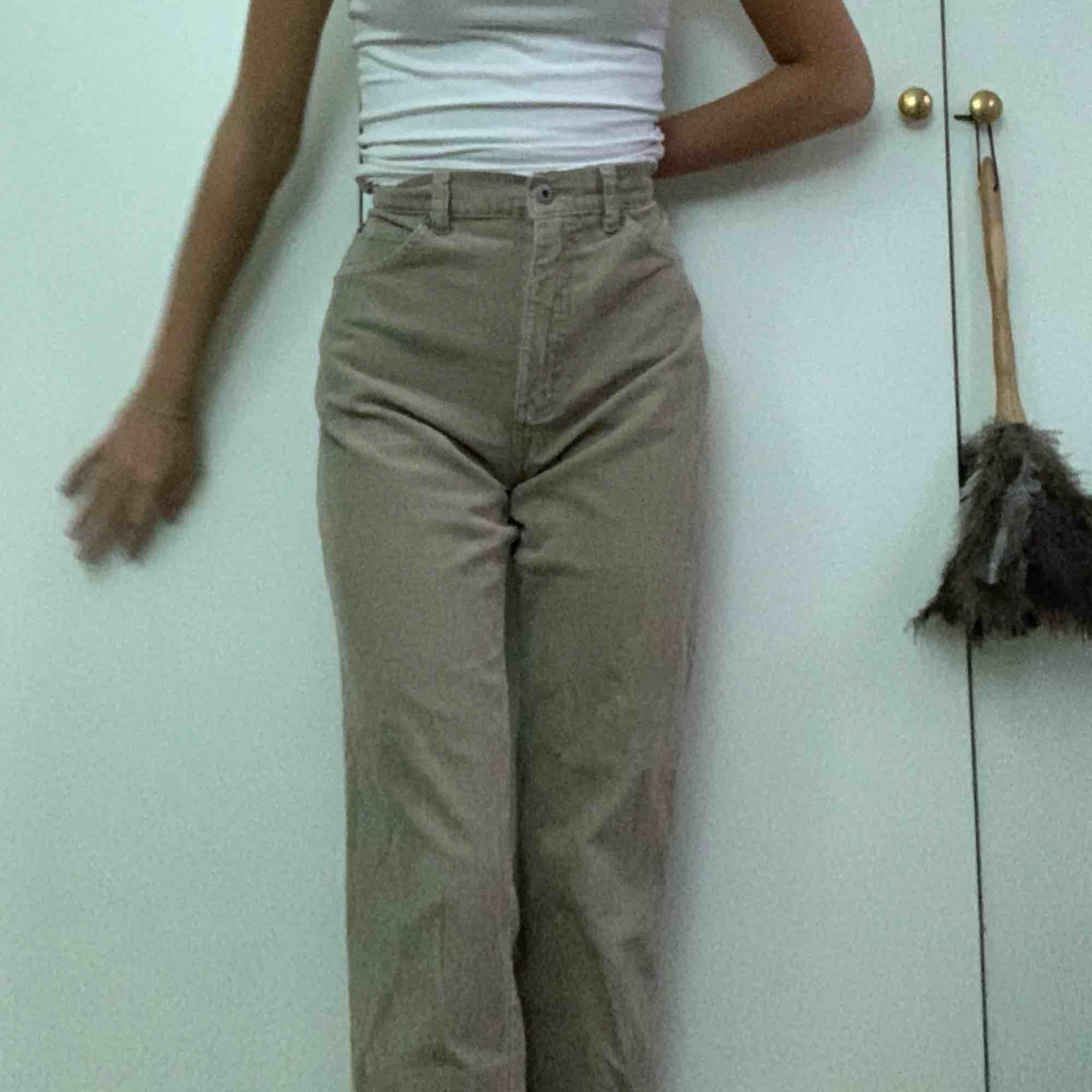 Snyggaste manschesterbrallorna! Köpa tåå humana men knappt använda! Möts endast upp i Stockholm! . Jeans & Byxor.
