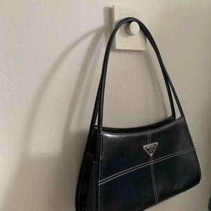 #prada #väska