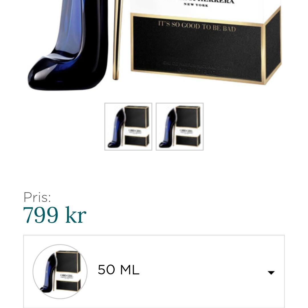 Oanvänd parfym, endast testad 1 gång, fick den i present men doften passade inte mig så ligger bara och samlar damm. Priset är inklusive frakt 🖤. Övrigt.