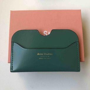 Acne Studios brand new wallet