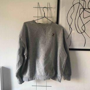 Vintage fila sweatshirt, frakt 63:-