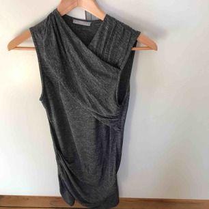 Figurnära klänning från Zara