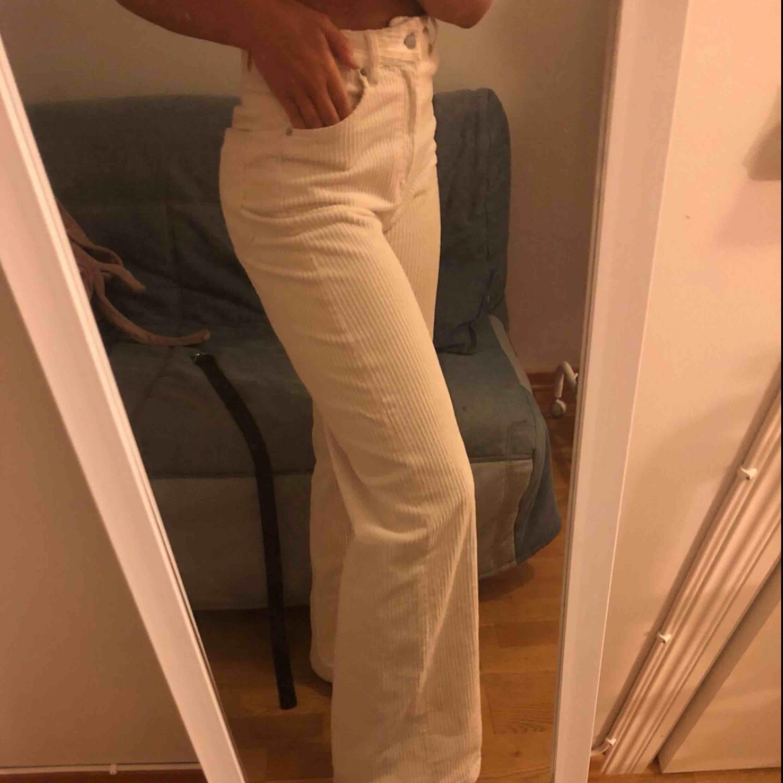 Manchester byxor. Fint skick! . Jeans & Byxor.