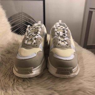 As trendiga skor från boohoo, endast testade, frakt tillkommer⚡️💕