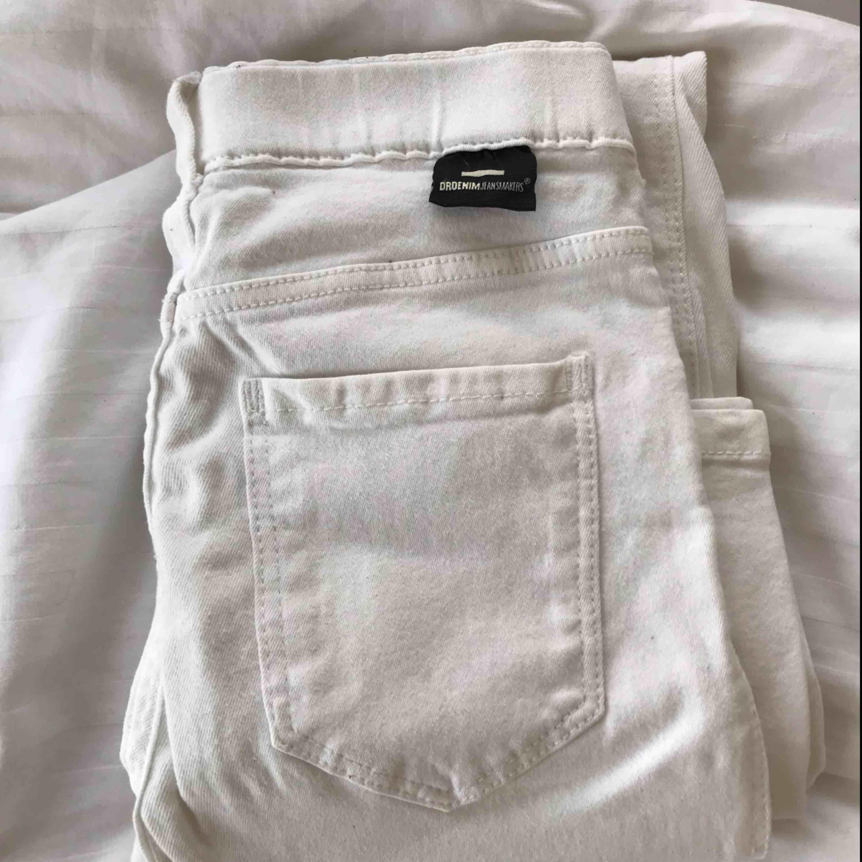 Bootcut jeans från dr.denim!!! Som nya!. Jeans & Byxor.