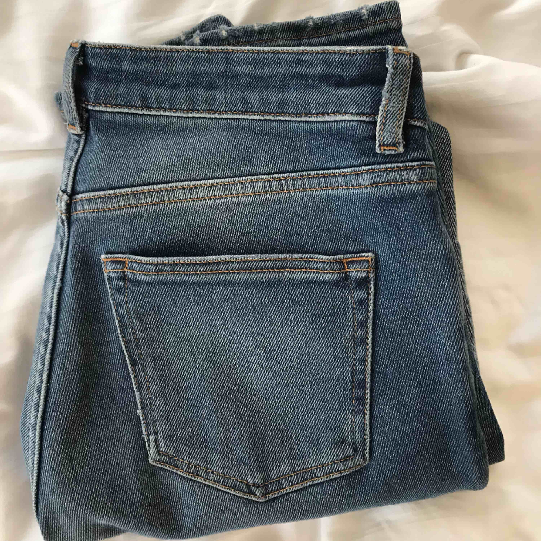 Skinny jeans från & other stories!. Jeans & Byxor.