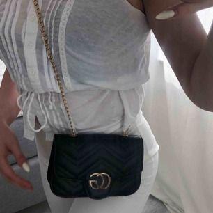 Gucci väska, använd enstaka gånger. Superfint skick