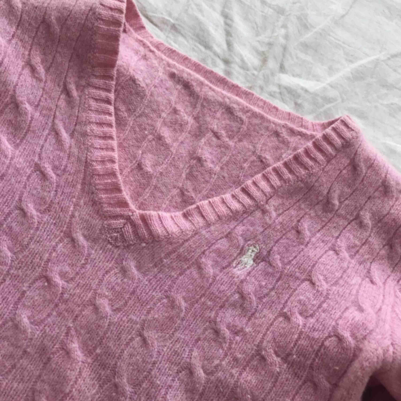 Saint Ralph Lauren stickad tröja . Stickat.