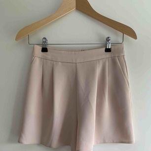 Zara shorts. Aldrig använda
