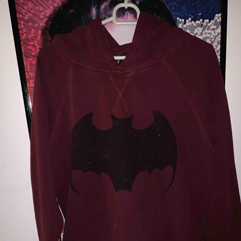 Hoddie (Batman). Huvtröjor & Träningströjor.
