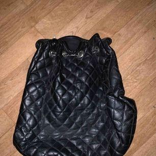 Väska (gympa)
