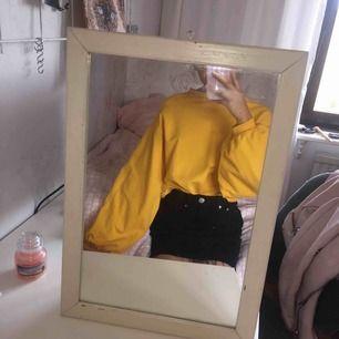 ♡ ballongärmad tröja från Nelly.com ♡ passar även M
