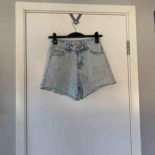 Jeans shorts från pull & bear