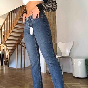 Supersnygga byxor från Lager 157🤩  aldrig använda med lappen kvar! Passar bra till blusar eller t-shirts👚 Hör gärna av dig om frågor ang mått mm👍🏼