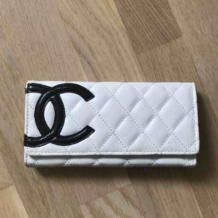 🍇 Chanel plånbok (inte äkta) (frakt tillkommer) 🍇