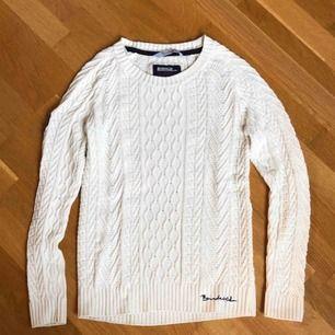 Stickad tröja från Bondelid, storlek XS. Använd men i gott skick