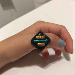 Cool ring, justerbar