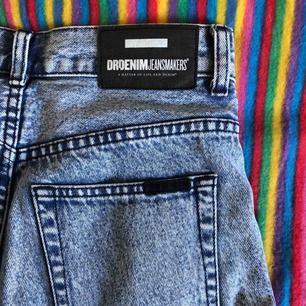 Relaxed fit jeans från Dr Denim 🙂 skitnajs passform