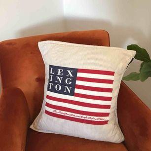 Lexington kuddfodral!💓 nypris 595kr! Köparen står för frakt💫