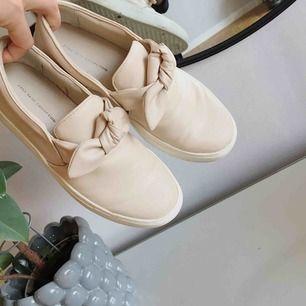Skor från zara
