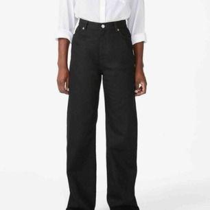 Supersnygga och populära jeans från Monki! 💜