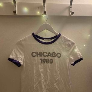 Säljer denna super söta t-shirt från Zara! Frakt tillkommer