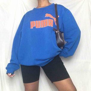 Puma tröja ☀️ 63kr frakt