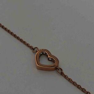 Armband från Edblad i roséguld. Pris inkl frakt.