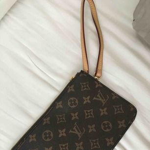 Louis Vuitton neverfull gm clutch Helt ny Fraktar endast