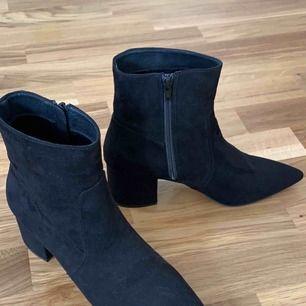 Helt nya skor från märket Bianco. Säljer pga för små för mig.