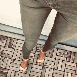 Gröna jeans!