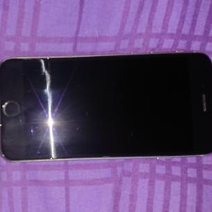 IPhone 6s Inga repor eller sprickor