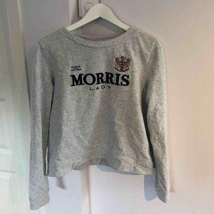 Tröja från Morris Lady som är använd 2 gånger. Säljer på grund av att jag inte fått användning för den.