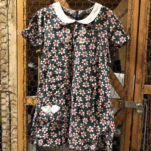 Retro klänning