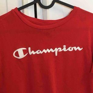 Fin champion T-shirt, Bra skick! Frakt 40kr